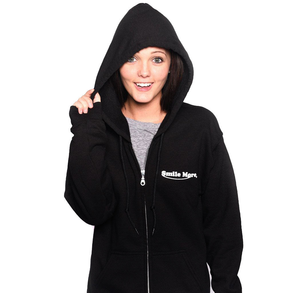 Womens Hoodies – The Smile More Store 736b80fa8