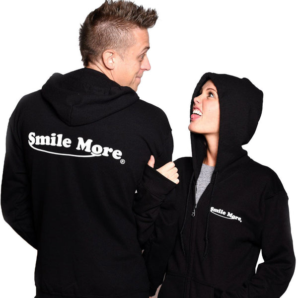 Womens Hoodies The Smile More Store