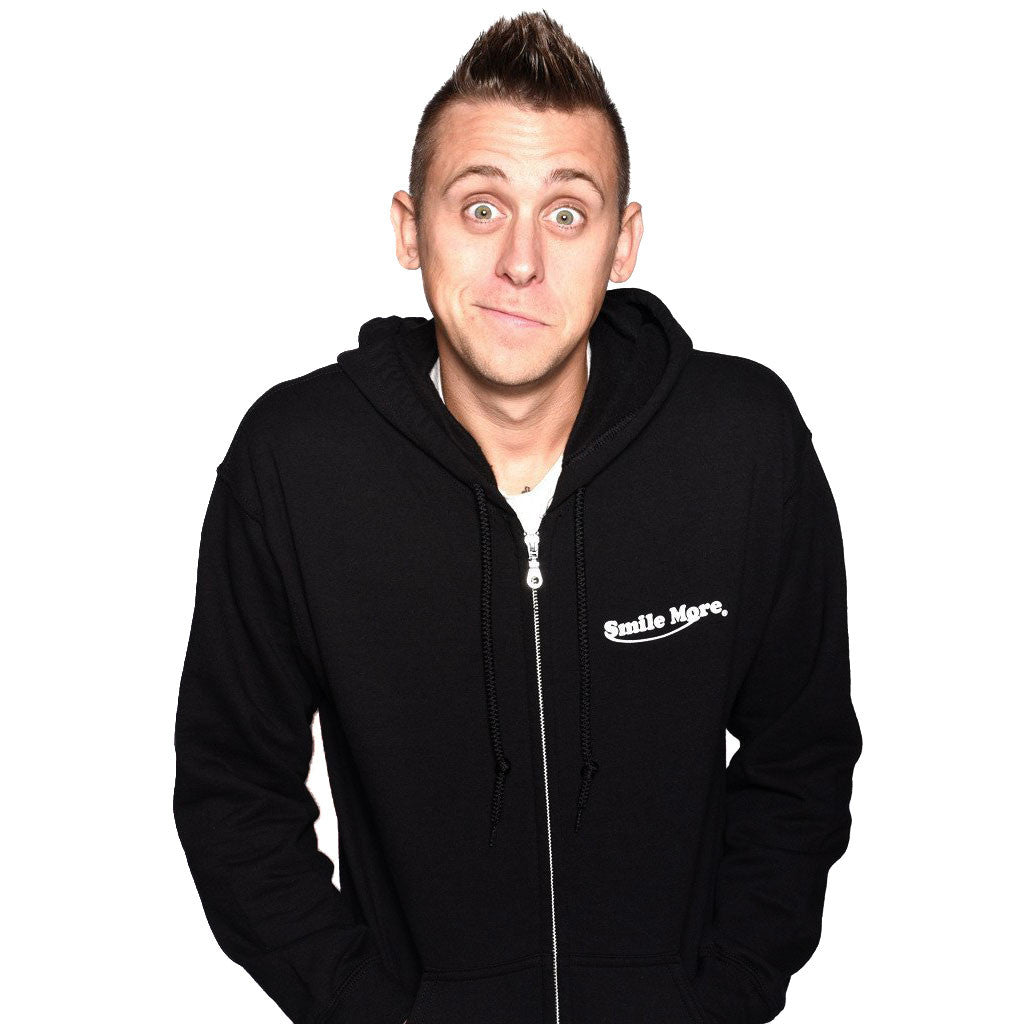 Mens Hoodies – The Smile More Store