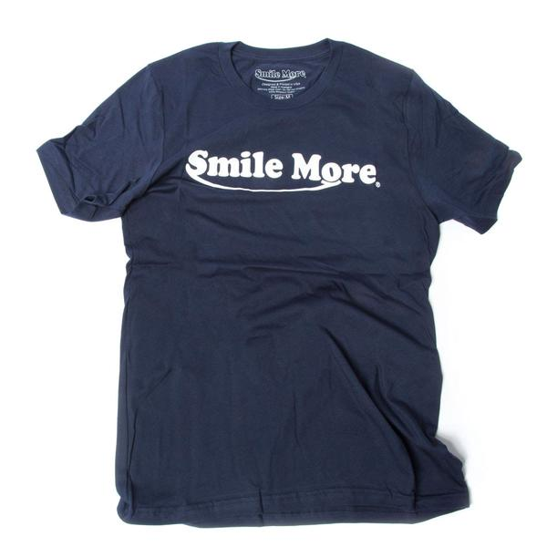 $10 Smile More T-shirts