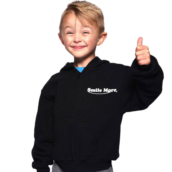 Kids Hoodies The Smile More Store
