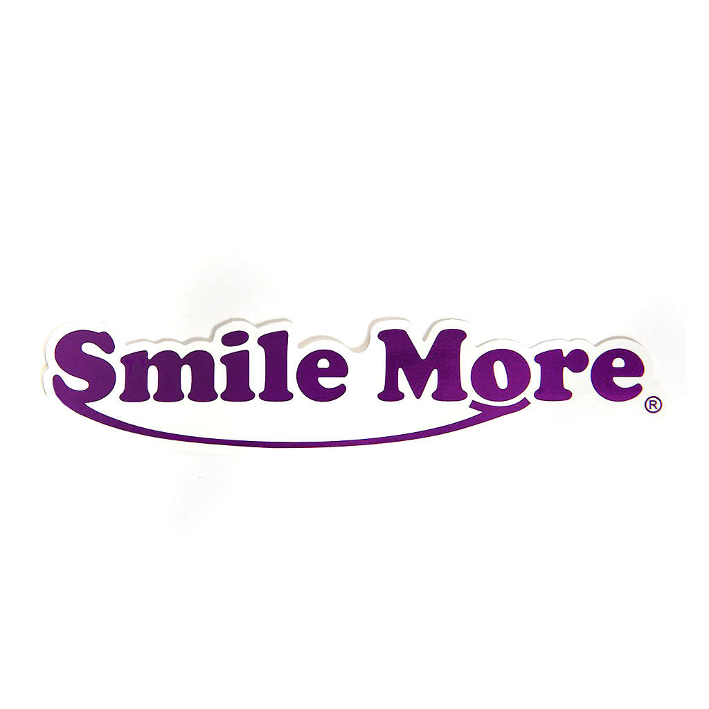 Smile More Magnets