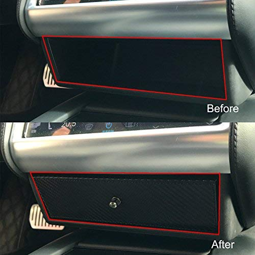Center Console Drawer | Tesla Model S/X - S3XY Models
