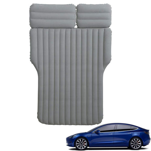 Air Mattress Portable Camping Bed | Tesla Model S/3/X/Y - S3XY Models