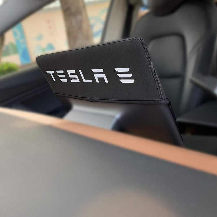 Tesla Screen Protection Cover | Tesla Model 3 & Y - S3XY Models