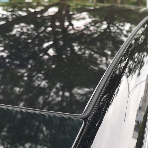 Tesla Glass Roof Noise Reduction Kit