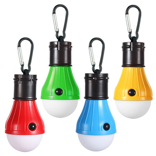 Portable LED Camping Light [4 Pack] | Camper Mode - S3XY Models