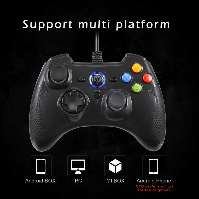 Wired Gaming Controller (Tesla Model 3/Y) | GAMER MODE - S3XY Models