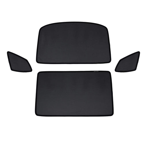 Sunshade Protection (All Windows) | Tesla Model S (2012-2020) - S3XY Models