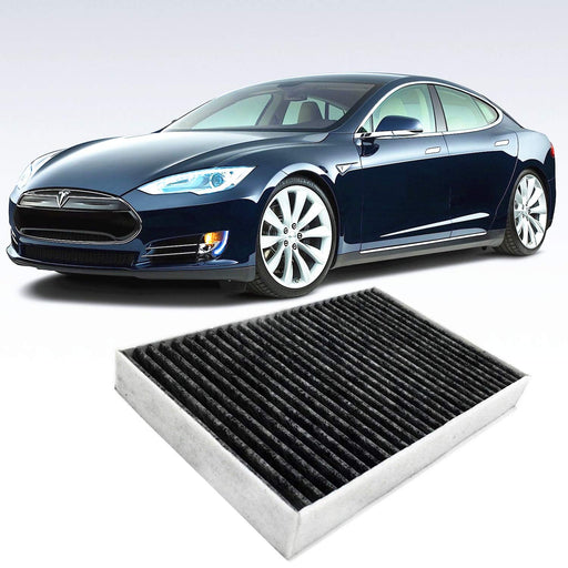 Cabin Air Filter with Activated Carbon 2012-2015 | Tesla Model S - S3XY Models