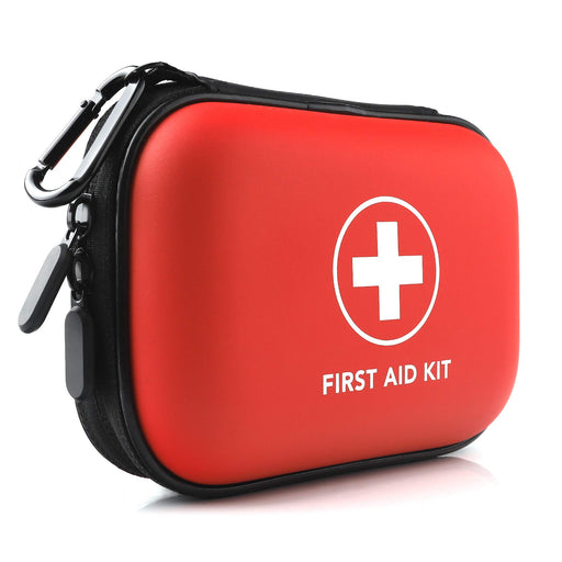 Mini First Aid Kit | CAMPER MODE - S3XY Models