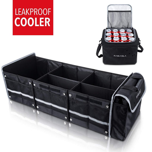 Water & Leakproof Trunk Cooler - S3XY Models