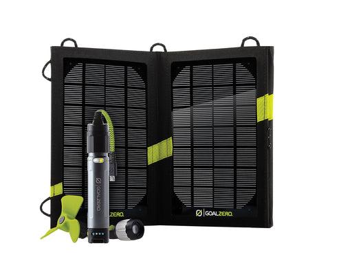 Multi-Tool Kit w/ Solar Panels | Camper Mode - S3XY Models
