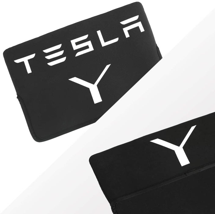 Tesla Screen Protection Cover | Tesla Model 3 & Y