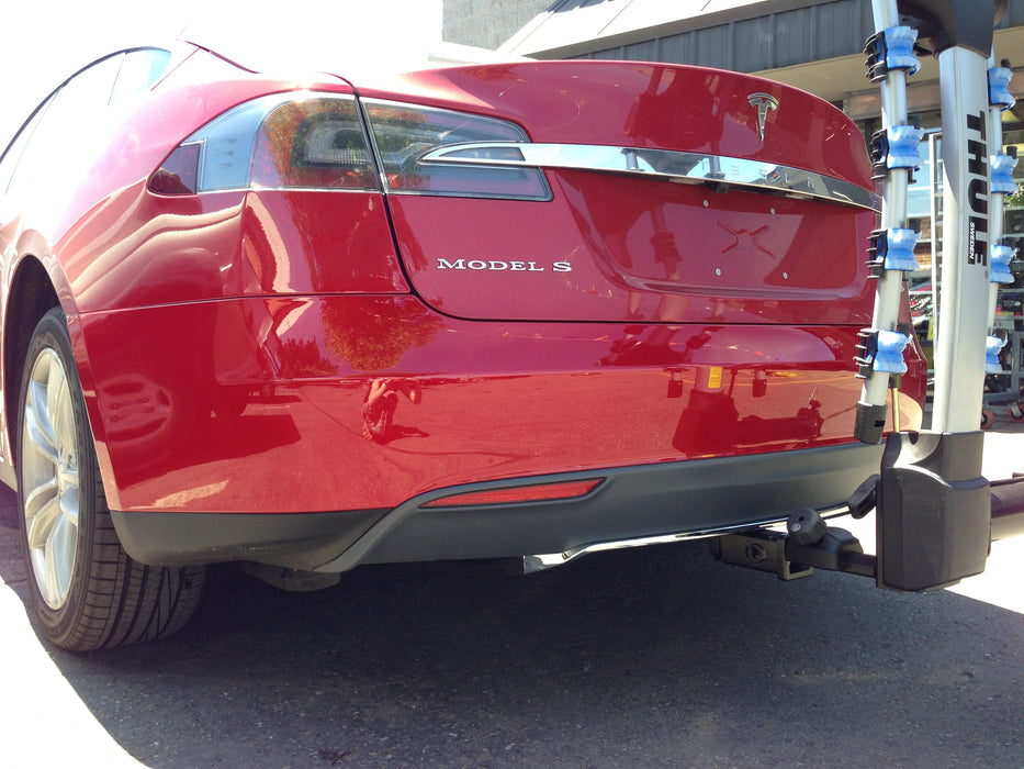 TESLA Tow Hitch (STEALTH EcoHitch™ Design)