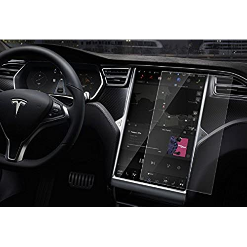 17-Inch Navigation Screen Protector | Tesla Model X/S - S3XY Models