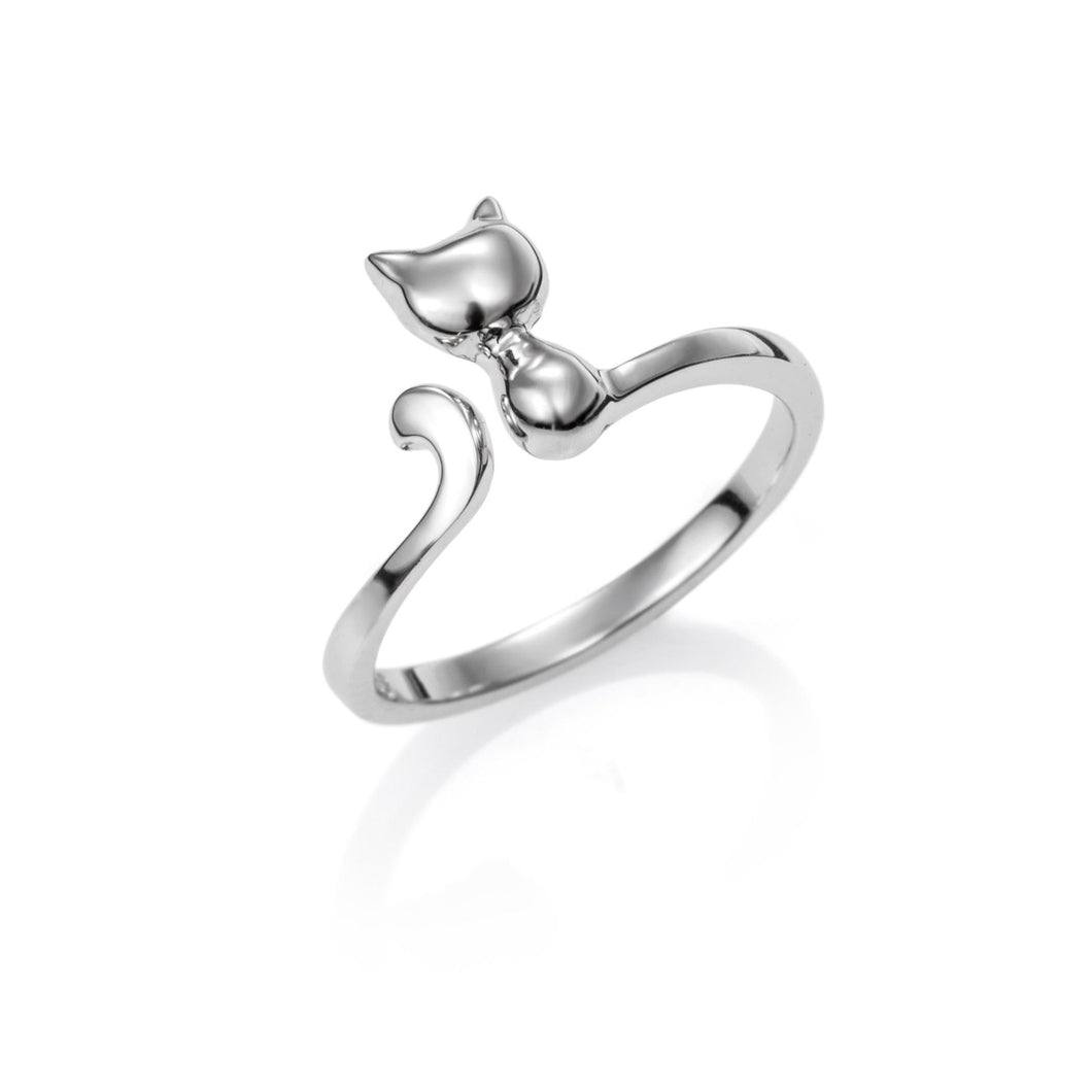 Anillo Kitty