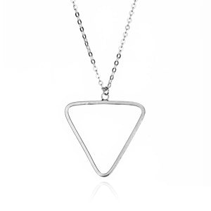 Collar Triangle