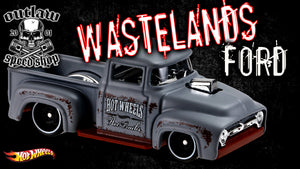 Wastelands Ford Pick Uop