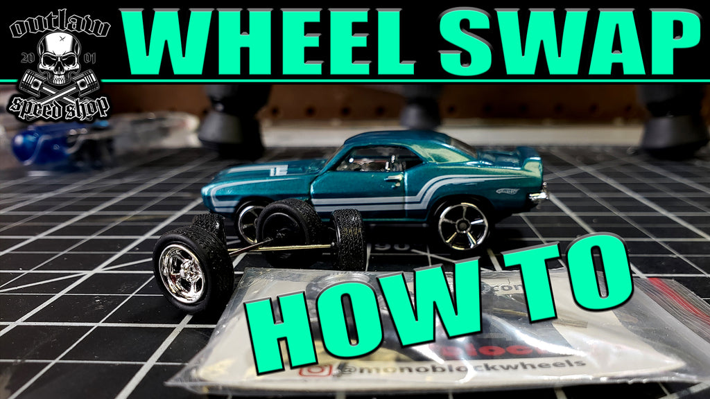 Wheel Swap-How To