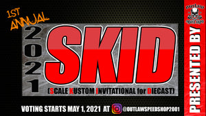 #SKID2021 Info - About the Event