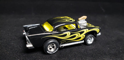 1957 Chevy Custom Hot Wheels Gasser