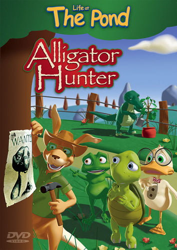 Alligator Hunter