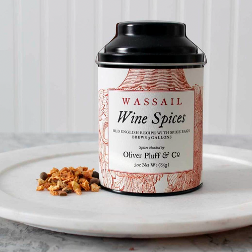 Shop the Wine Spices Wassail Kit and other spice kits at Federal & Black