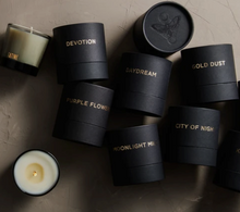 Load image into Gallery viewer, Shop the City of Night Candle by Tatine at Federal & Black
