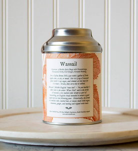 Shop the Cider Spices Wassail Kit and other seasonal spice kits at Federal & Black