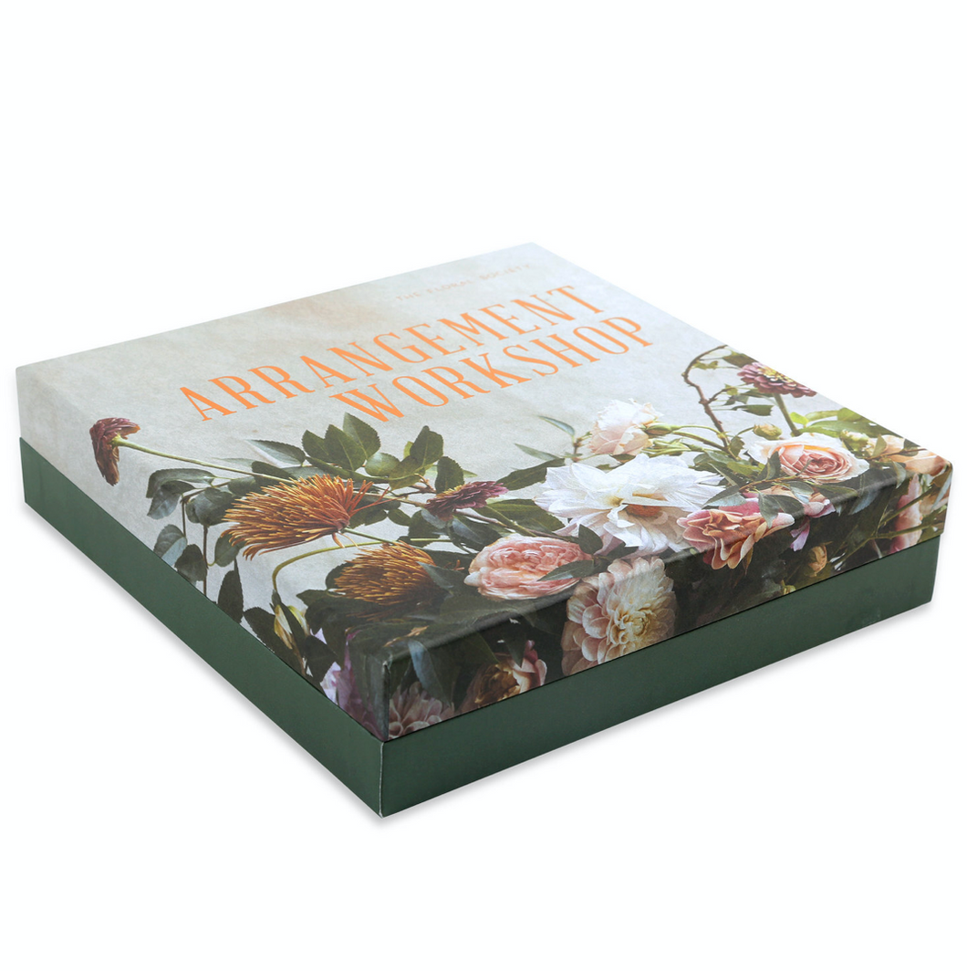 Shop The Floral Society's Floral Arrangement Kit at Federal & Black