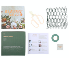 Load image into Gallery viewer, Shop The Floral Society's Floral Arrangement Kit at Federal & Black