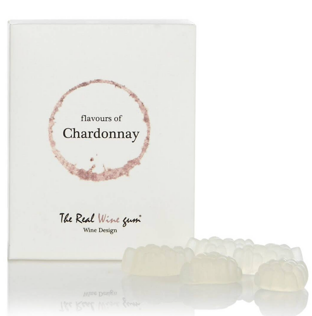 Shop Chardonnay Flavored Gummies at Federal & Black