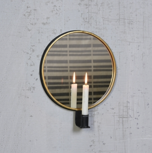 Archer Mirror Sconce