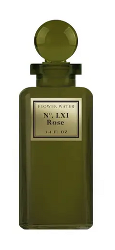 Rose Flower Water