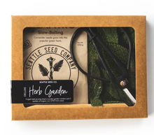 Load image into Gallery viewer, Herb Garden Kit