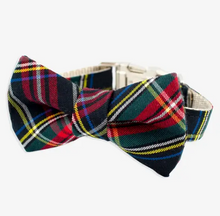 Load image into Gallery viewer, Chalet Bow Tie Collar
