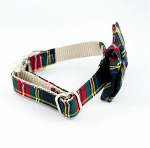 Chalet Bow Tie Collar