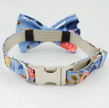 Load image into Gallery viewer, Birch Bow Tie Collar