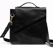 Load image into Gallery viewer, Shop crossbody top handle bags at Federal & Black