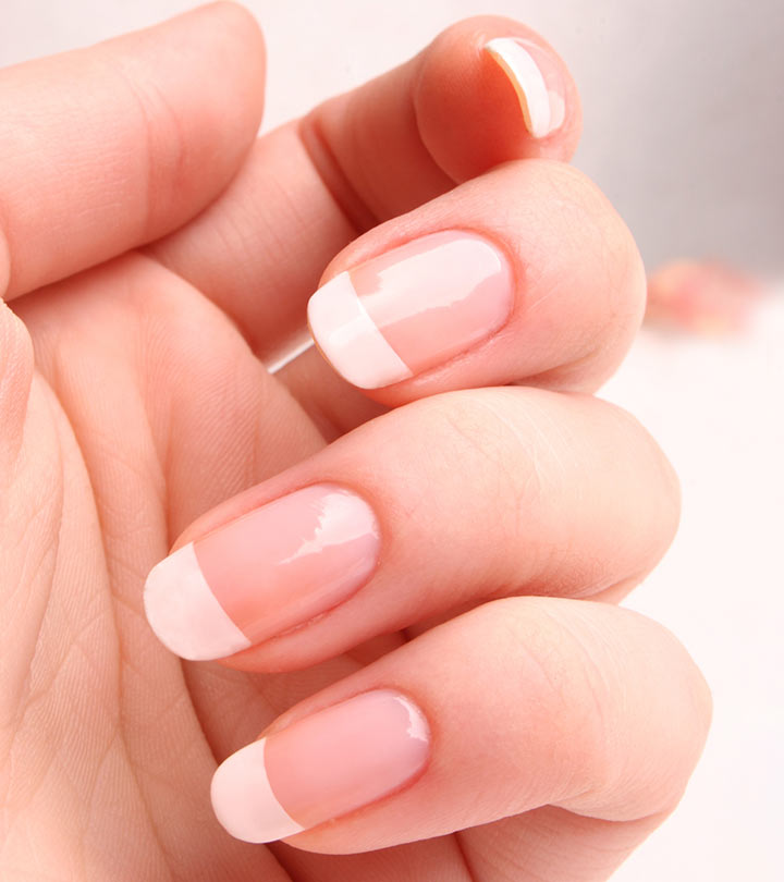 Home Remedies to Keep Your Nails Shiny