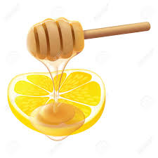Lemon & Honey- No to Dandruff