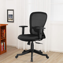 HERA WFH601 - Medium Back Chair
