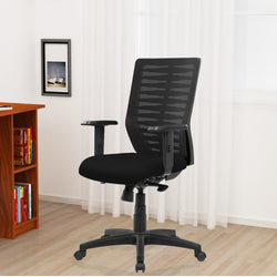 ATHENA WFH602 - Medium Back Chair
