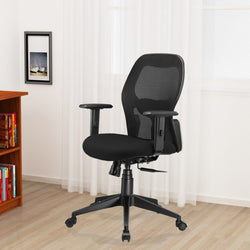 APHRODITE WFH603 - Medium Back Chair