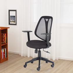 ARTEMIS WFH604 - Medium Back Chair