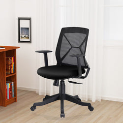 POSEIDON WFH606 - Medium Back Chair