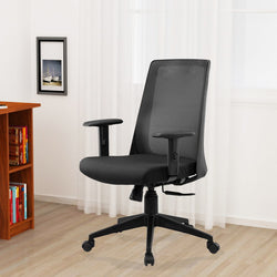 HADES WFH607 - Medium Back Chair