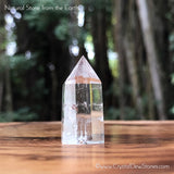 Clear Quartz Mini Point