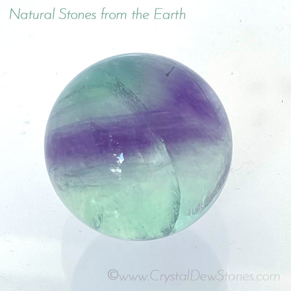 Copy of Fluorite Sphere No.4